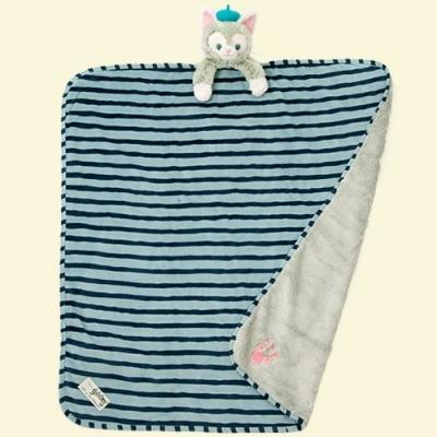 毛毯 畫家貓款