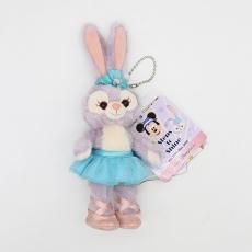 吊飾 史黛拉兔(芭蕾舞裙站姿)