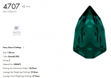施華洛世奇-4707(205)