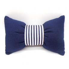 手枕-蝴蝶結(藍)