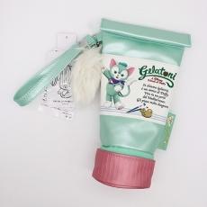 畫家貓 顏料造型筆袋